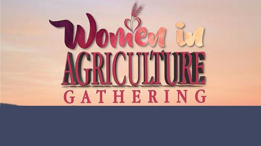 2019 Women in Agriculture Gathering