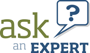 Logo for Ask an Expert