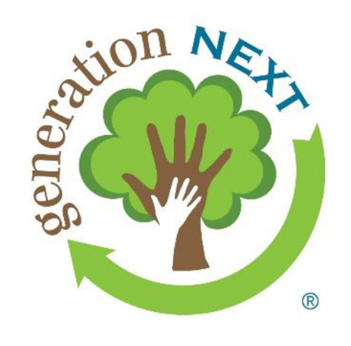Generation NEXT logo