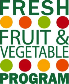 image of Fresh Fruits and Vegetables icon