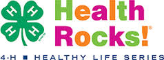 Health Rocks Logo