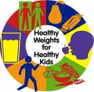 image of Healthy Weights for Healthy Kids icon
